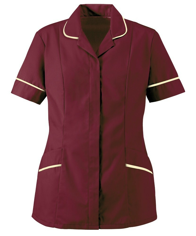 64a6a4d9091 Ladies Healthcare Tunic in 29 Colours - add your logo to complete ...