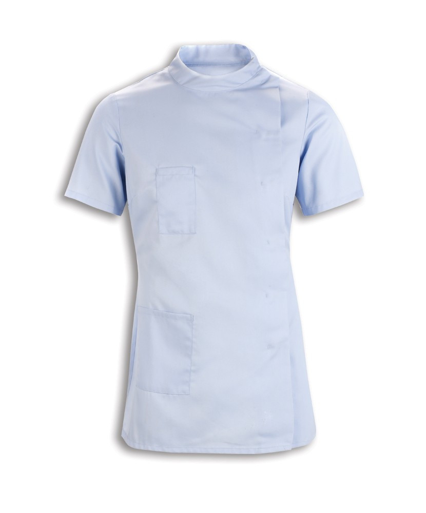 0407f2598e8 Ladies Dental Tunic - Add your dental practice logo to this dental ...