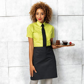 Fair Trade Half Apron - Premier PR114