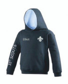 31st Huddersfield North Scout Hoody