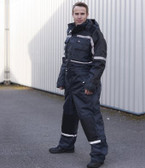 Dickies Waterproof Padded Coverall WD003