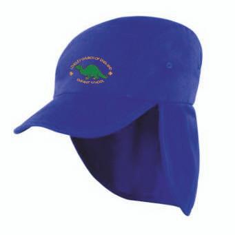 Lindley Infants Legionnaires Style Cap