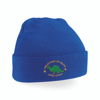 Lindley Infants Beanie Hat