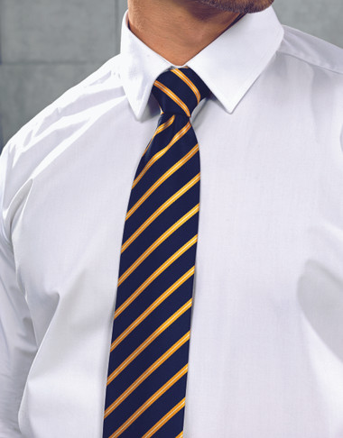Premier Sports Stripe Tie