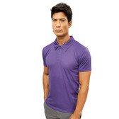 Premier Coolchecker Stud Polo Shirt