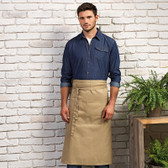 Long Bar Apron - Premier PR158