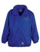 Lindley Infant Reversible Jacket- Embroidered & Delivered to School