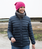 Result Urban Ladies Ice Bird Padded Jacket RS192F