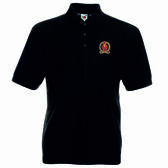 IMPS Fruit of the Loom Polo Shirt SS11