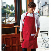 Premier Calibre Heavy Canvas Pocket Apron - PR137