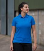 PRO RTX Ladies Pro Piqué Polo Shirt - RX101F
