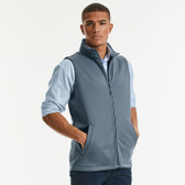 Russell Smart Soft Shell Gilet - 041m