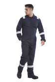 Araflame Gold Coverall - AF53