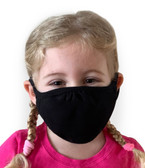 Next Level Kids Eco Performance Face Mask - NX101  (Pack of 5)
