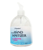 Result Anti-Bacterial Hand Sanitiser 500ml