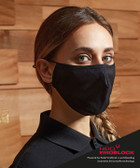 Premier HeiQ Viroblock 3-Layer Face Mask - PR994