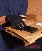 Premier HeiQ Viroblock Touch Gloves - PR998