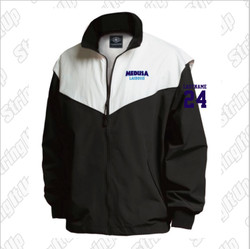 Medusa Lacrosse Charles River Championship Jacket - Youth