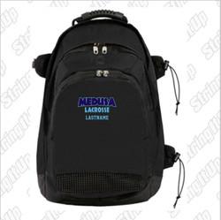 Medusa Lacrosse Equipment Backpack