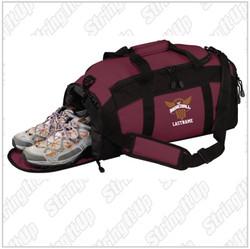 YHT Basketball Port Authority® - Gym Bag