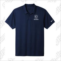 CSH Basketball Nike Dry Essential Solid Polo