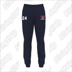 CSH Basketball Badger Jogger Pants