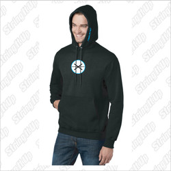 Fogo Lax Academy Port & Company® - Essential Fleece Pullover Hooded Sweatshirt