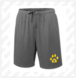 Oquenock Youth Performance BAW Shorts
