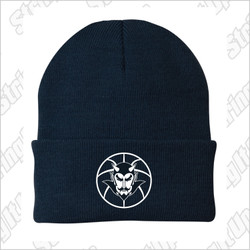 Huntington Basketball Port & Company® - Knit Cap