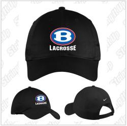 Bellport Lacrosse Nike Unstructured Twill Cap