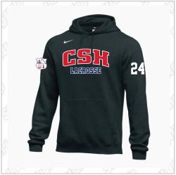 CSH Girls Lacrosse Nike Club Fleece Pullover Hoodie