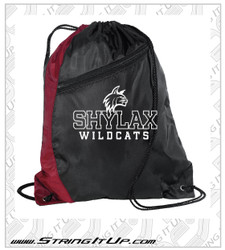 SHYLax Cinch Bag