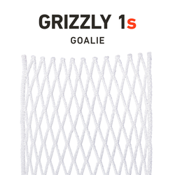 String King 12D Grizzly 1S Mesh Stringing