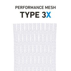 String King 10D Type 3X Mesh White