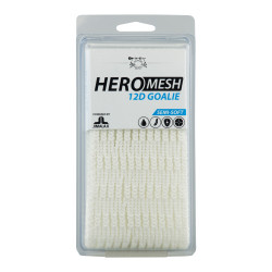 East Coast Dyes Hero 12D Goalie Mesh - Semi-Soft