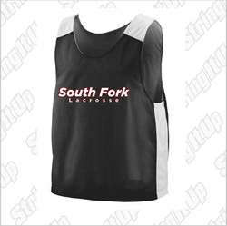 South Fork Practice Pinny