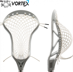 East Coast Dyes ECD Vortex Semi-Soft Mesh Stringing