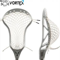 ECM Vortex Semi-Soft Mesh Stringing