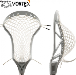 East Coast Dyes ECD Vortex Semi-Hard Mesh Stringing