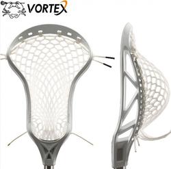 ECM Vortex Semi-Hard Mesh Stringing