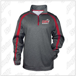 Badger Sport Fusion 1/4 Zip