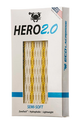 East Coast Dyes Hero Mesh 2.0 Golden Yellow Striker