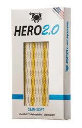 East Coast Dyes Hero Mesh 2.0 Golden Yellow Striker