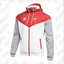 CSH Tennis Nike Windrunner Jacket