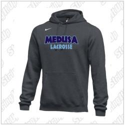 Medusa Nike Club Fleece Pullover Hoodie