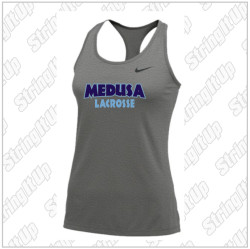 Medusa Nike Balance 2.0 Tank - Grey
