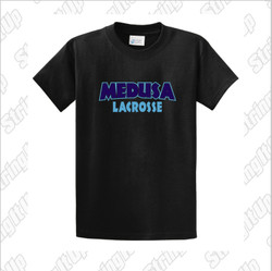 Medusa Cotton Goddess Tee -  Adult & Youth