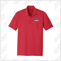 Nike Dri-Fit Legacy Polo  - Red