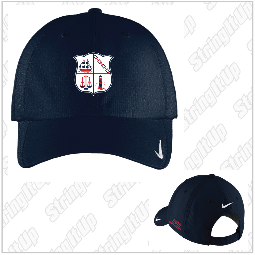 97440127d1f34 Nike Sphere Dry Cap - String It Up s Store