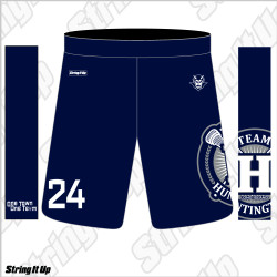 Team Huntington Official Team Issued Game Short